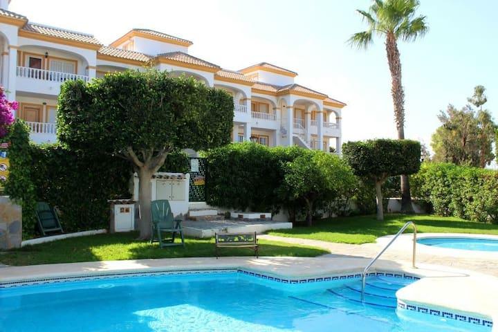 SOL Apartament in Vera Playa - come & enjoy !