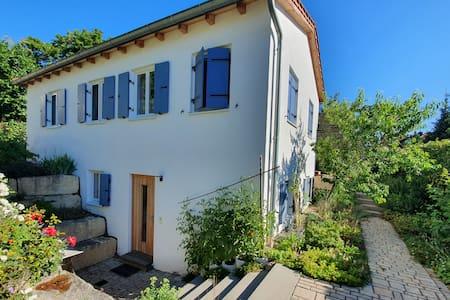 Top modern Relaxing Retreat near Regensburg