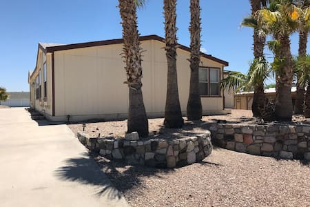 Havasu Garden Estates Comfortable 3 Bedroom Home