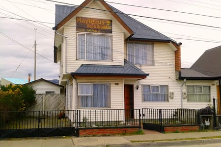Maytenus bed and breakfast - Puerto Natales