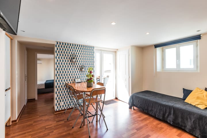 Appartement Baie de Pontaillac