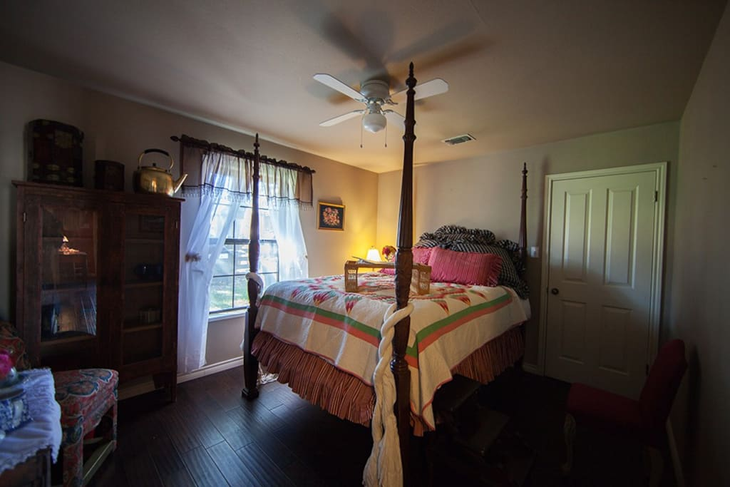 Room To Rent In Fredericksburg Tx