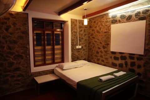 SpiceBuds FarmStay - Pepper Suite Cottage (2 Pax)