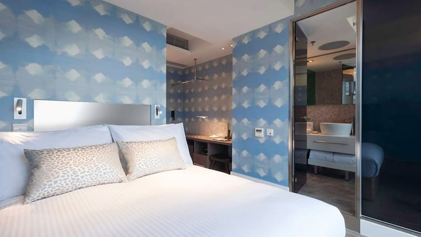 Studio near Ocean Park and Seafood - Hong Kong - Boutique hotel