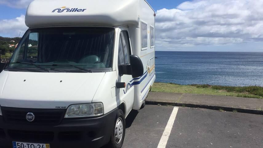 Boa Onda Home Açores