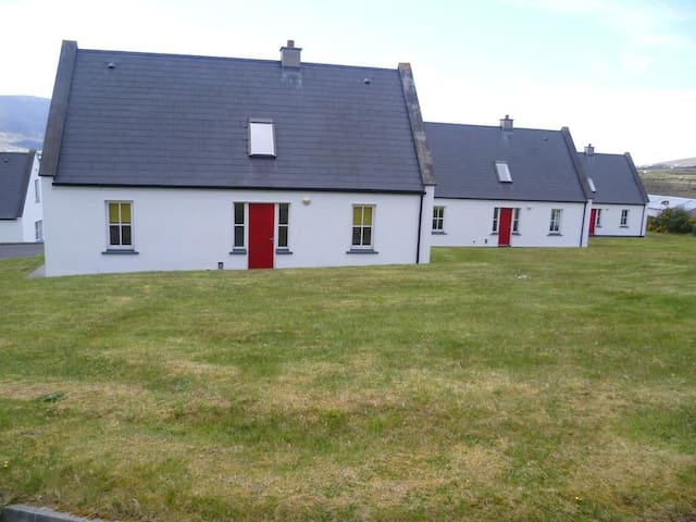 Baile Slievemore, Keel, Achill Island, Co.Mayo - (Type B) - 3 Bed - Sleeps 5 - Achill Island
