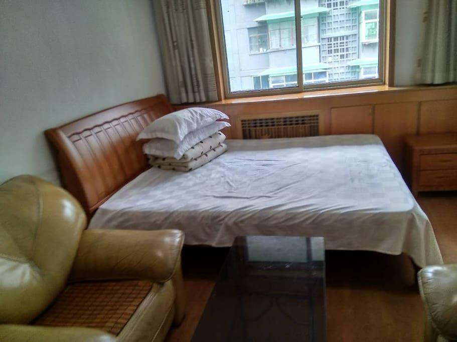 卧室02   138元/1.8米大床