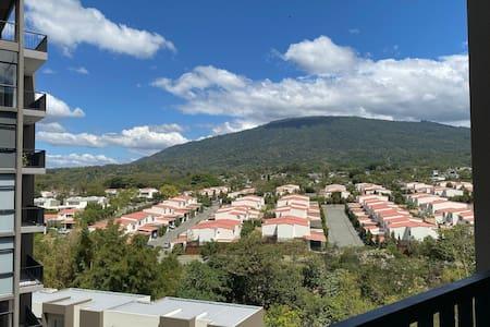 Casa del Árbol, Rincón de Paz