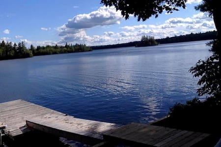 4-Season House Meddybemps Lake Maine