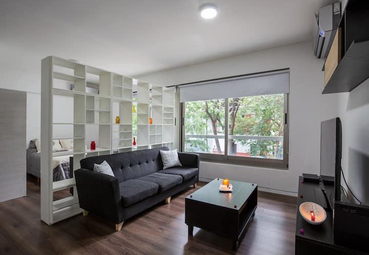 Quartier Dorrego - Luxury Palermo Hollywood
