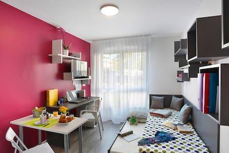 studio dans résidence neuve - Dijon - Wohnung