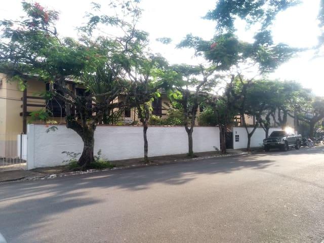 Cozy Apartment in São Sebastião