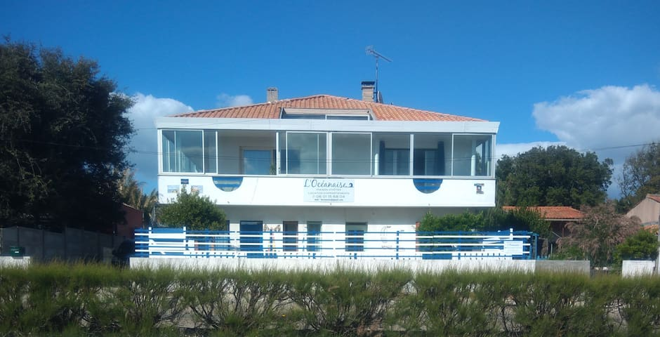 Le Phare, Appartement,  Soulac-sur-Mer