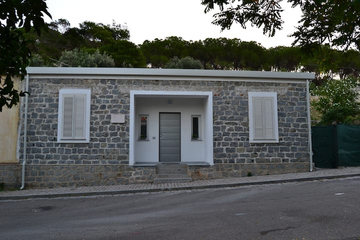 Appartamento  Borgo Marinaro La medusa Arbatax