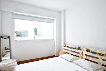Home Sweet Room! San Isidro · Lima - Lima - Apartment