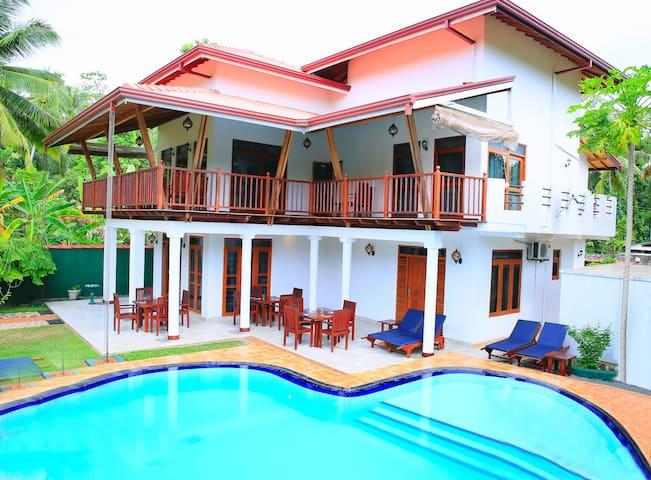 Namo Villa - Luxury