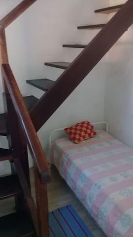 Apartamento em pleno centro de Búzios