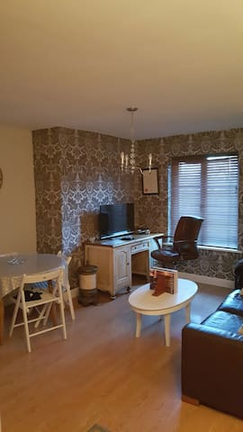 Fabulous 2 bedroom apartment. - Oranmore - Apartment