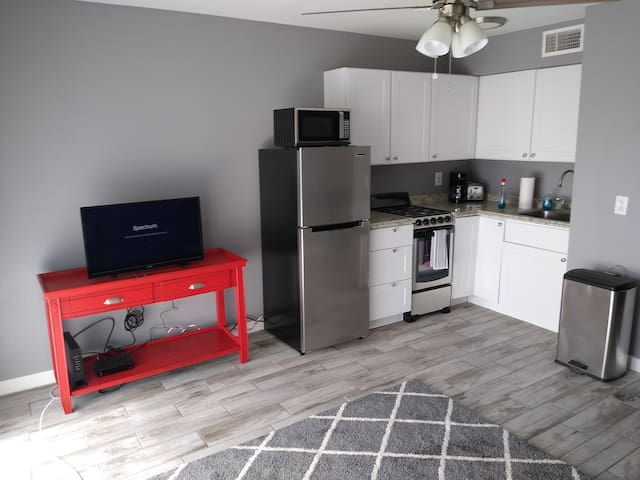 Newly Renovated Beach Condo Corpus Christi sleep 6