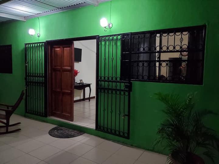Casa Norma