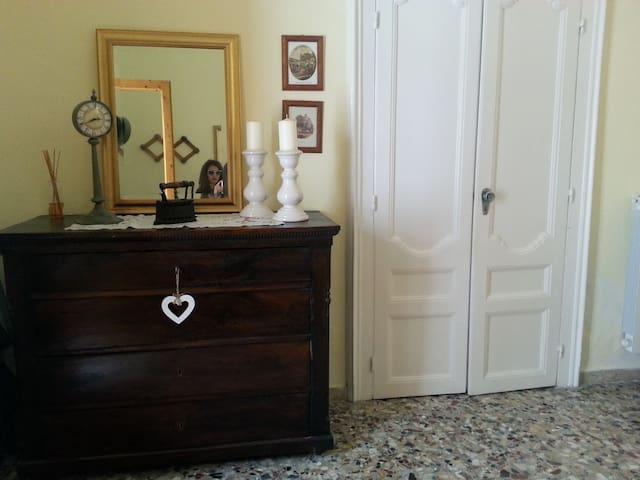 Casa  vacanze Pozzallo - Pozzallo - Dům