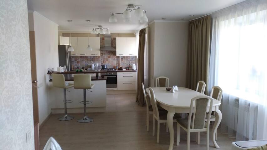 Уютная квартира в центре Казани/ Apartment Kazan