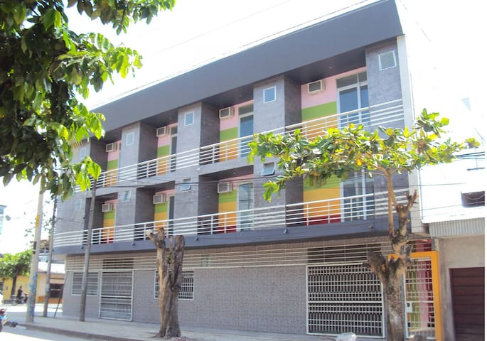 Selva Suites Hospedaje - Iquitos - Iquitos  - Guesthouse