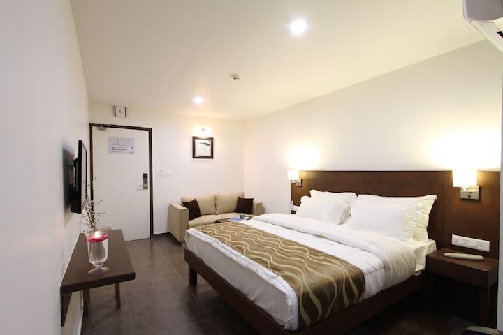 Hotel Casa Vadodara