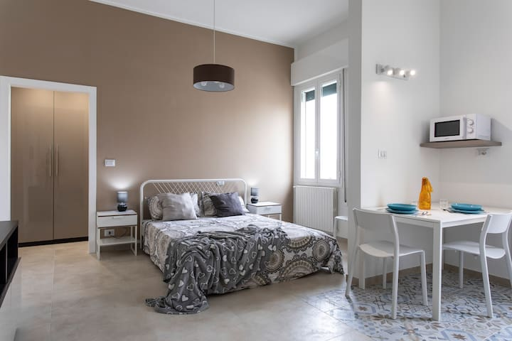 Flatinbo Apartments - Apollo