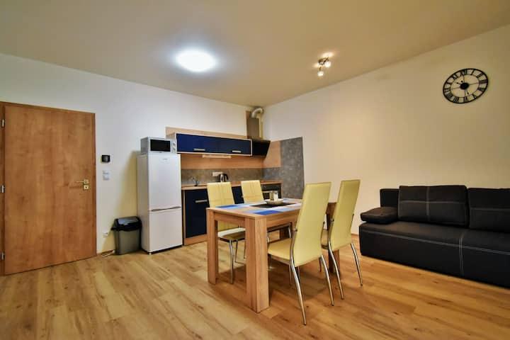 Apartma Promenada 276 -12