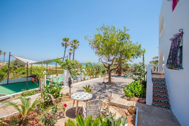 Boutique villa in SPAIN,  Costa de Azahar