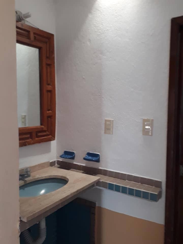 Casa Residencial en Zacualtipan