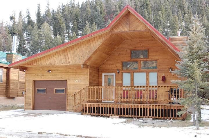 Karlin's Ranch House - In Town - WiFi - Satellite - Washer/Dryer - Near The River - Gas Fireplace - Gas Grill