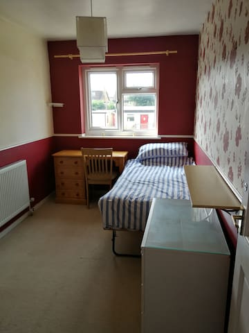 Cheap & Clean Single Room to Rent £25/d