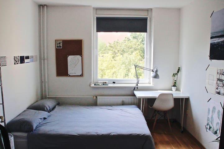 Cozy room in the heart of Kreuzkölln