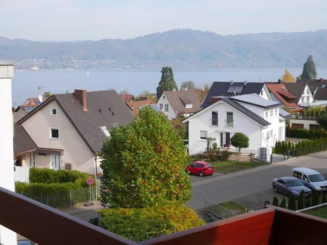 Bodanblick - Ferien am Bodensee - Bodman-Ludwigshafen - Daire