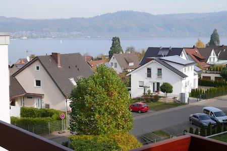 Bodanblick - Ferien am Bodensee - Bodman-Ludwigshafen