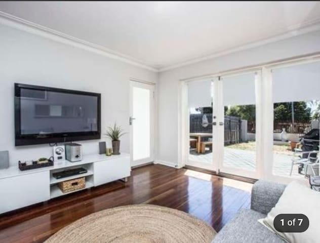 Great room close to everything (Airport and CBD) - Maylands - House