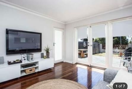 Great room close to everything (Airport and CBD) - Maylands - Talo