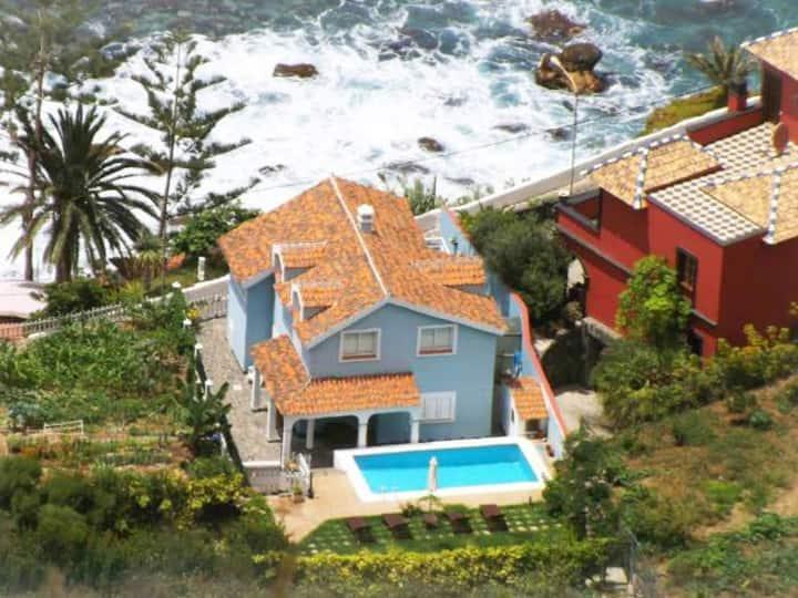 Villa in San Juan de la Rambla - 4163
