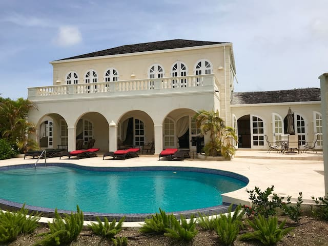 The Pavilion-Royal Westmoreland
