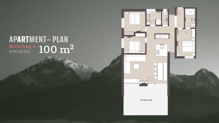 Walser ApARTment 6