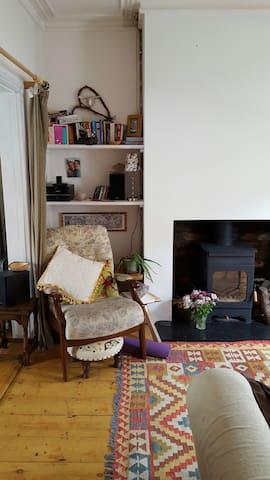Gorgeous double room