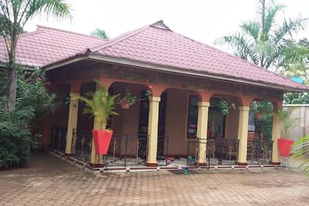 Saraya Home away from Home