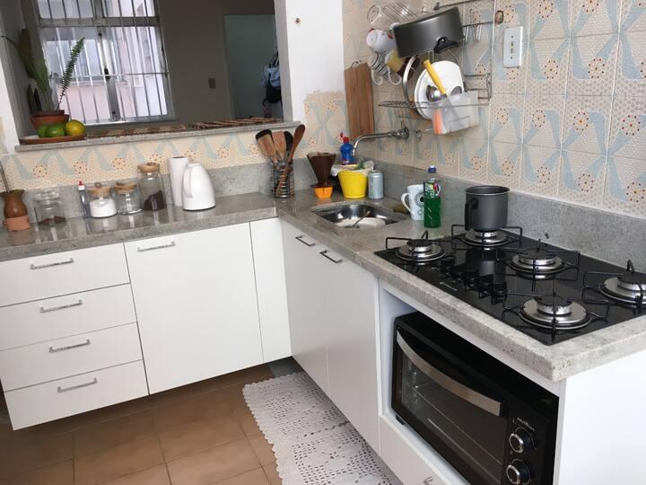 Excelente apartamento para a família em Niterói