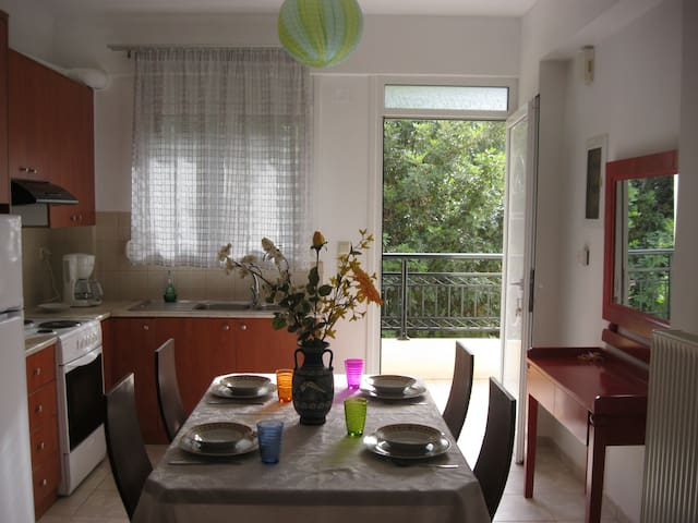 Cosy family Apartment in Stalis - Stalida - อพาร์ทเมนท์