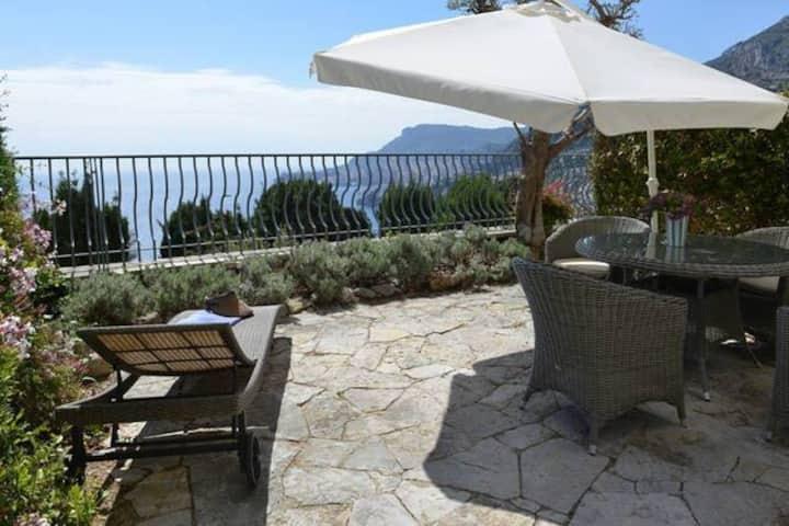 Luxury loft near Monaco with Wifi