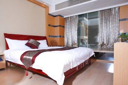 Dream home &別致的體驗 - 高雄市 - Rumah