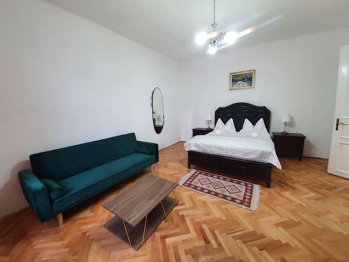Maximus Apartments #3