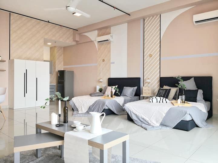 Midori Home@Austin 18 23-16 AEON & IKEA TEBRAU